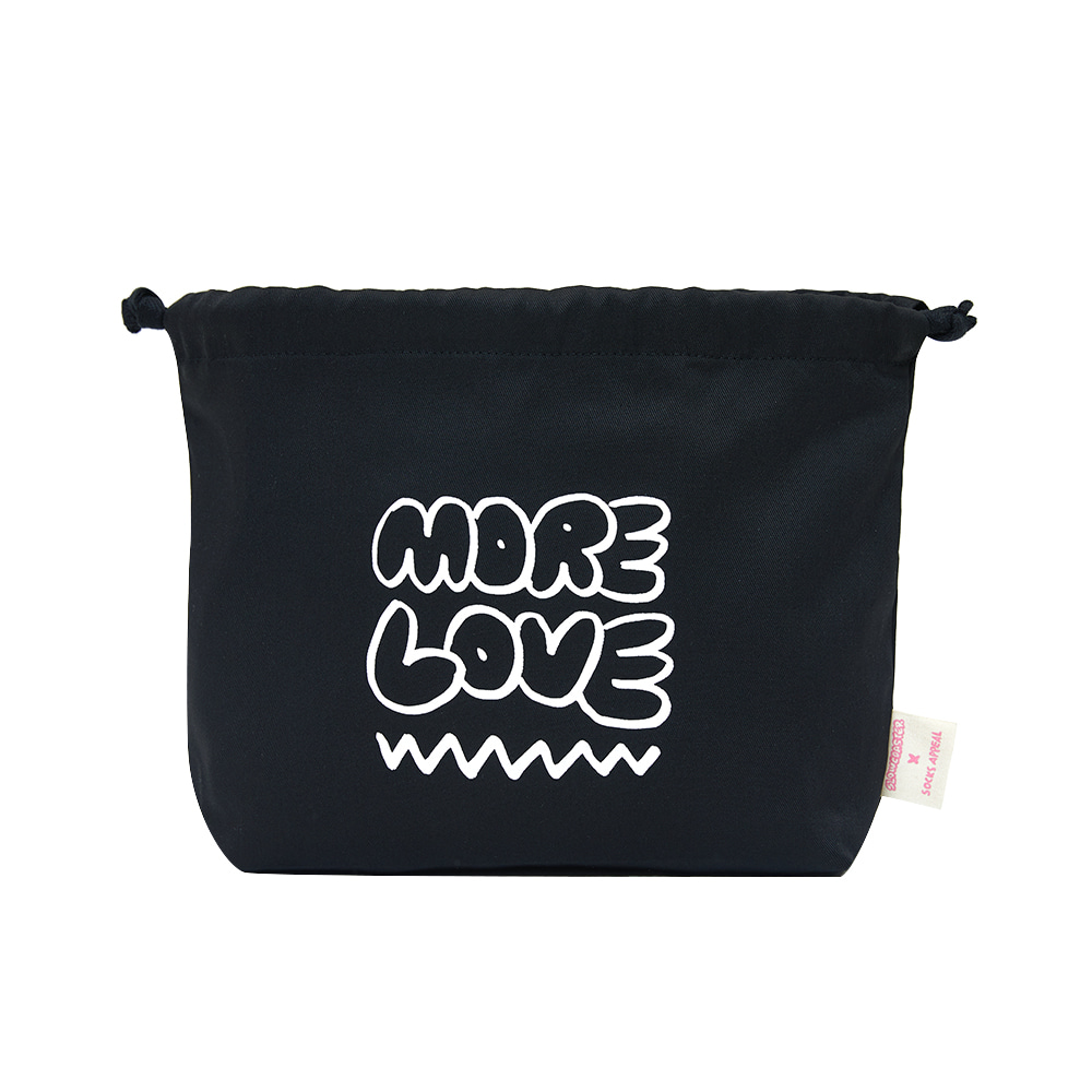 slowcoaster more love pouch (30% OFF)