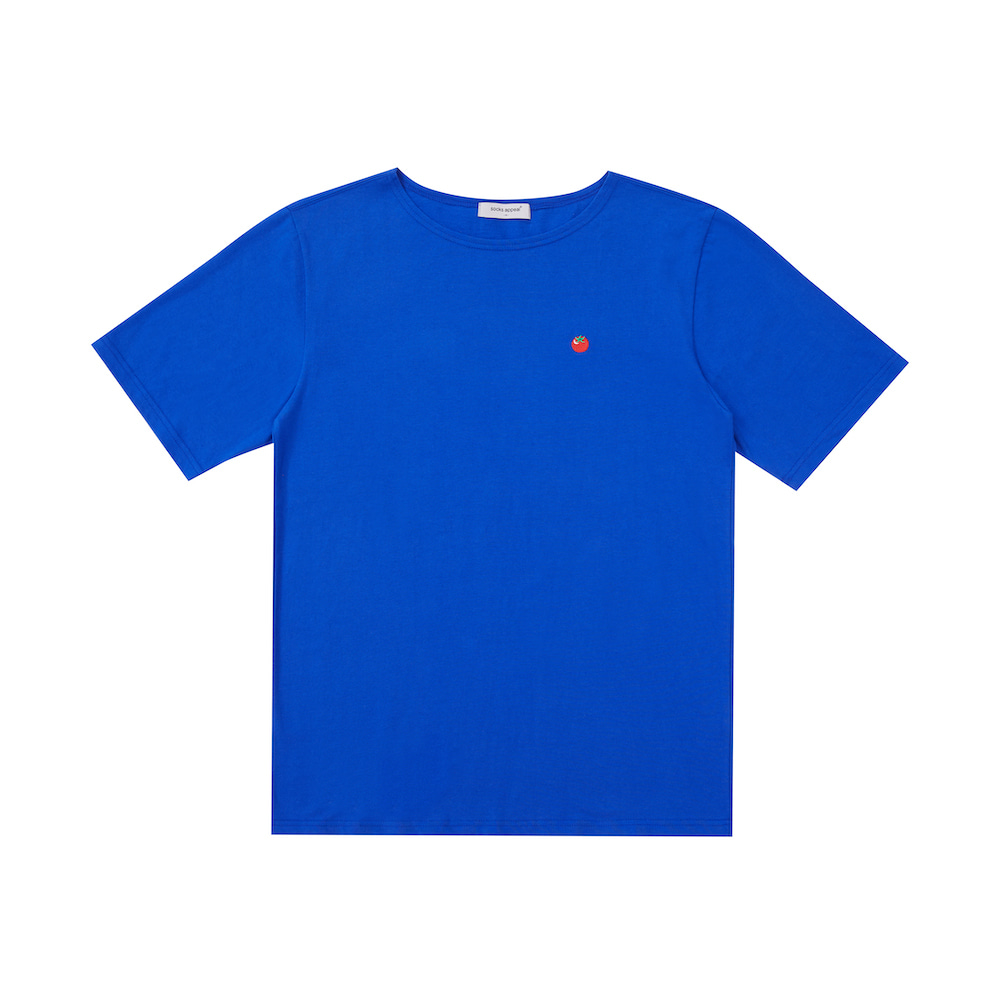 U neck T tomato (OPEN EVENT 10% OFF)