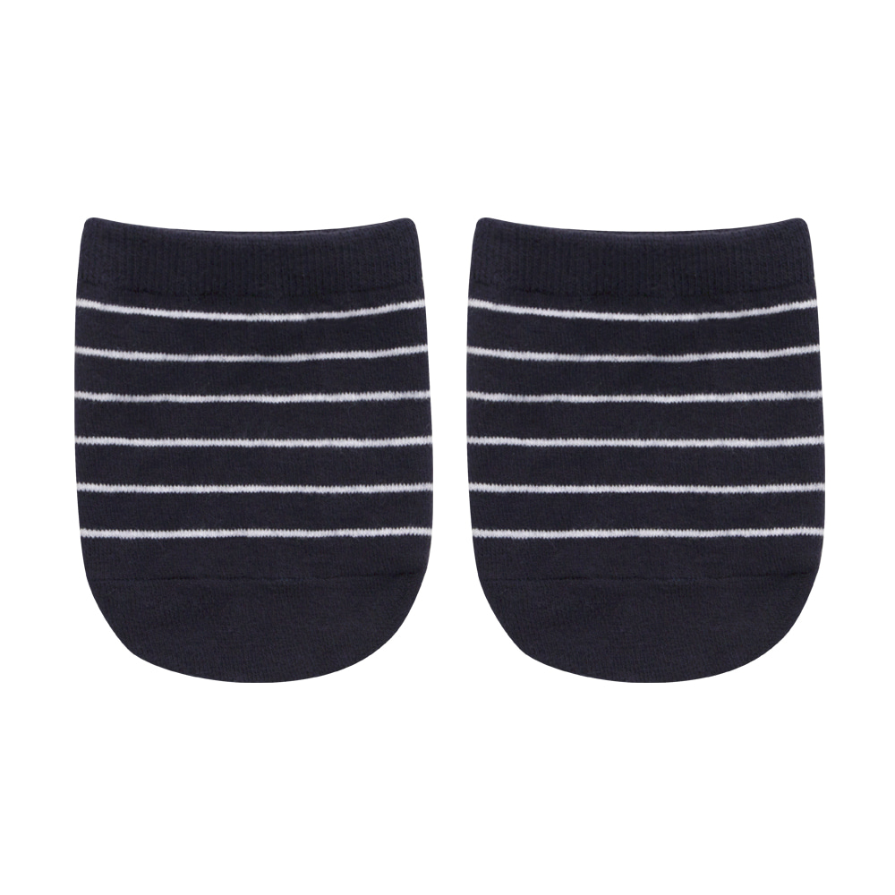 half stripe navy (OPEN EVENT 10% OFF)