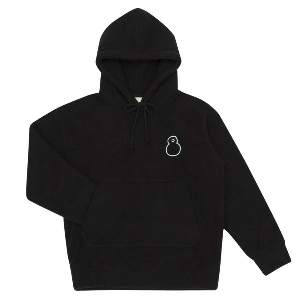 INAP fleece hoodie snowman (EVENT 30% OFF)